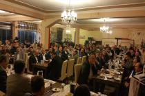 Genişletilmiş İl Divan Kurulu Toplantısı