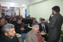 İş Yeri Temsilcileri Toplantısı - 22 Kasım 2016