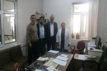 Karaman Mesleki ve Teknik Anadolu Lisesi Ziyaret edildi.